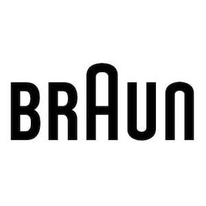 Holicí strojky značky Braun - historie značky