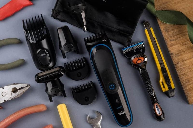 Braun MGK3080 je pracant, který vás upraví od hlavy až k patě!