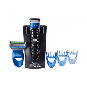 Zastřihovač vousů Gillette Fusion ProGlide Styler 2v1