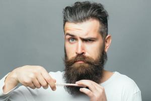 Jak vybrat hřeben na vousy?